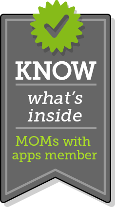 Know what's inside kids apps. Be informed about what an app can and can't do.